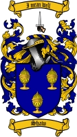 Shaw Coat of Arms