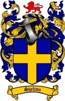 Shelton Coat of Arms