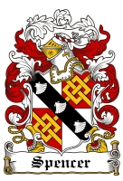 Spencer Coat of Arms