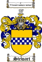 Stewart Coat of Arms
