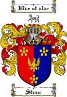 Stone Family Crest