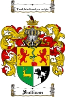 Sullivan Coat of Arms