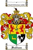 Sullivan Coat of Arms