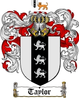 Taylor Scottish Family Crest
