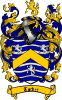 Tucker Coat of Arms