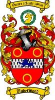 Underwood Coat of Arms