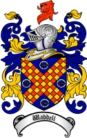 Waddell Code of Arms