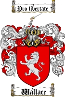 Wallace Code of Arms