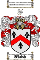 Walsh Code of Arms