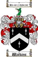 Watkins Coat of Arms