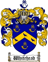 Whitehead Code of Arms