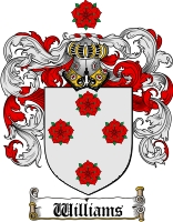 Williams Code of Arms