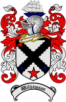 Williamson Coat of Arms