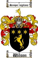 Wilson Code of Arms