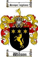 Wilson Coat of Arms