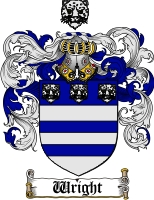 Wright Code of Arms
