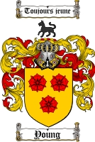 Young Coat of Arms